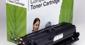 HP Compatible Black Toner CE260X High Yield