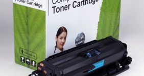 HP Compatible Cyan Toner CE261A